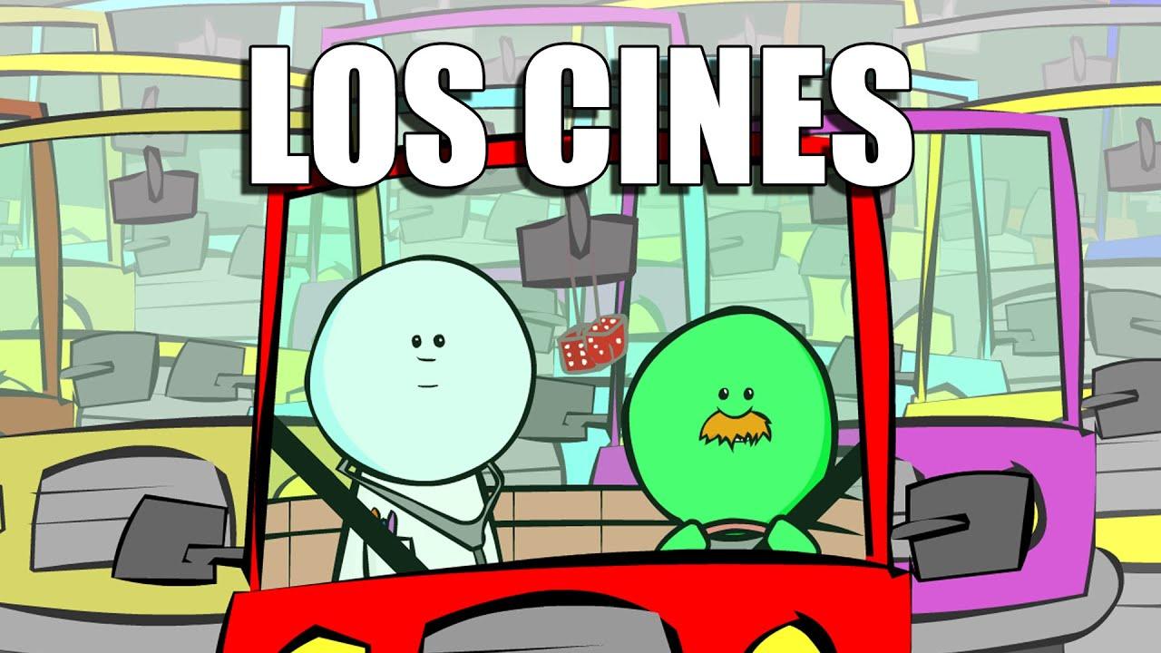 DDN: Los Cines