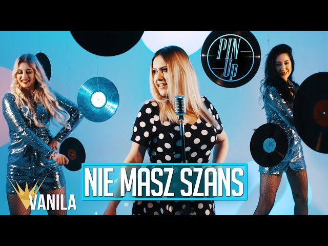 Pin-Up - NIE MASZ SZANS (Oficjalny teledysk) DISCO POLO 2020