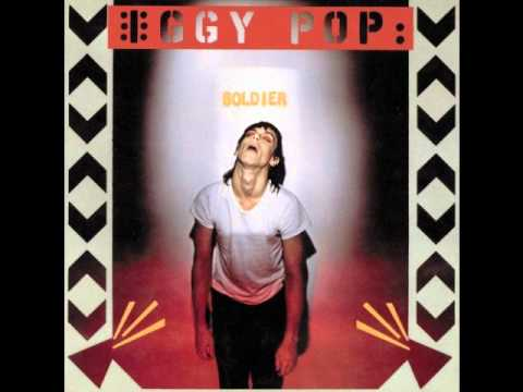 Iggy Pop - Mr. Dynamite