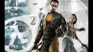 Half Life 2   Почему-то так захотелось вернуться   Выпуск #1