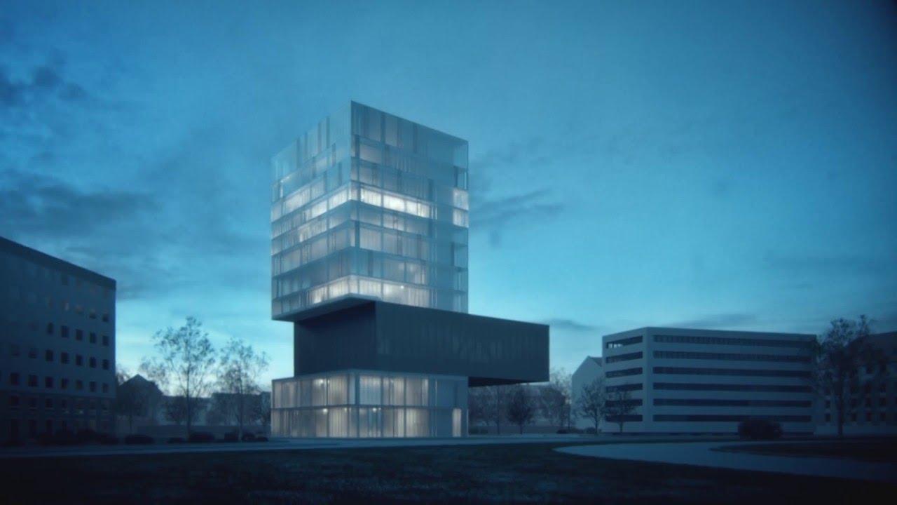 Architektur Erfurt masterthesis architektur an der fachhochschule erfurt konzept