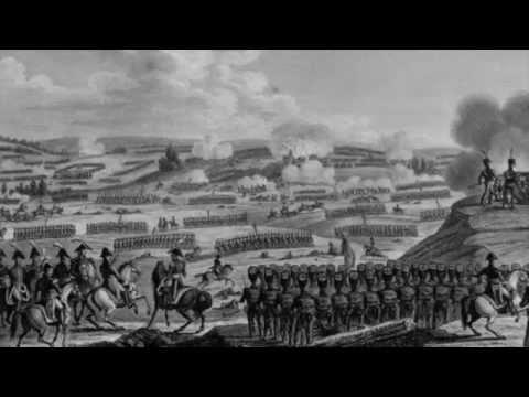 »Radwanderweg Schlacht von Hohenlinden« 5.3 Kampfweisen um 1800