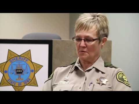 What is the Sioux County Sheriff's Office?