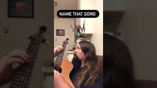 Name that song...