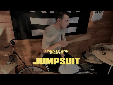 Twenty One Pilots - Jumpsuit Drum Cover