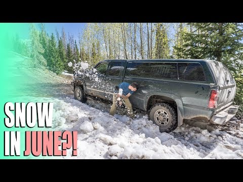 this-much-snow-in-june!?---stuck-in-the-fish-lake-national-forest