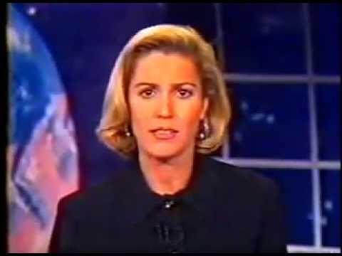Assista ao bloco final do Jornal da Manchete de segunda-feira (09/06/1997)