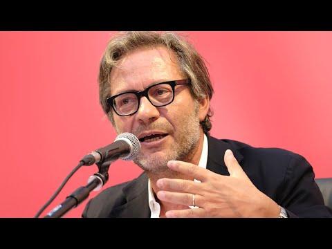 Massimo Recalcati   Desiderio   festivalfilosofia 2020