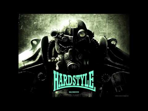 Best HardStyle 2011-2012 Part 4