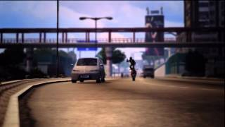Sleeping Dogs: Driving Gameplay Trailer (PS3 Xbox 360)