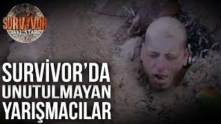 Survivor'ın En Unutulmaz Yarışmacıları | 94.Bölüm | Survivor All Star 2015