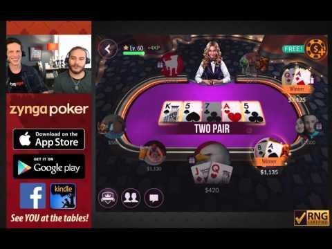 Zynga Poker Tips and Tricks #2