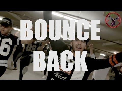 Big Sean - Bounce Back Dance Choreography...