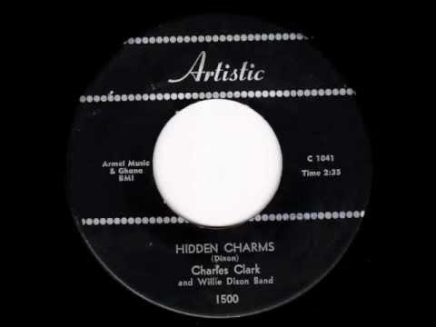 Charles Clark - Hidden Charms