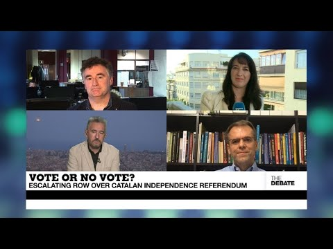 Vote or no vote? Escalating row over Catalan independence