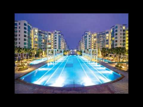 Caribbean at Keppel Bay Rental Lease Sales