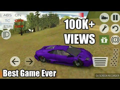 Tarzan Car in Mobile Game