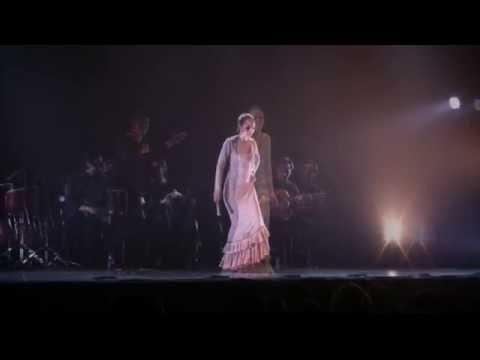 Flamenco: Cia Samantha Alcón