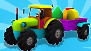 Traktor film svenska