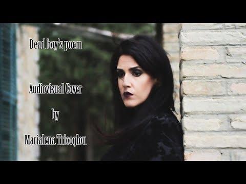 Marialena Trikoglou - Dead boy's poem by Nightwish HD Αudiovisual Cover