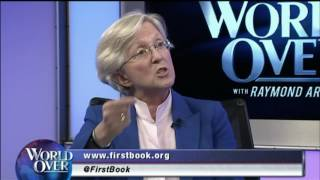 World Over - 2016-07-28 – America's Literacy Crisis, Kyle Zimmer with Raymond Arroyo