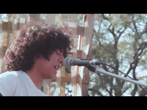Leonardo Parra Castillo - Walking Blues | Open Folk Festival