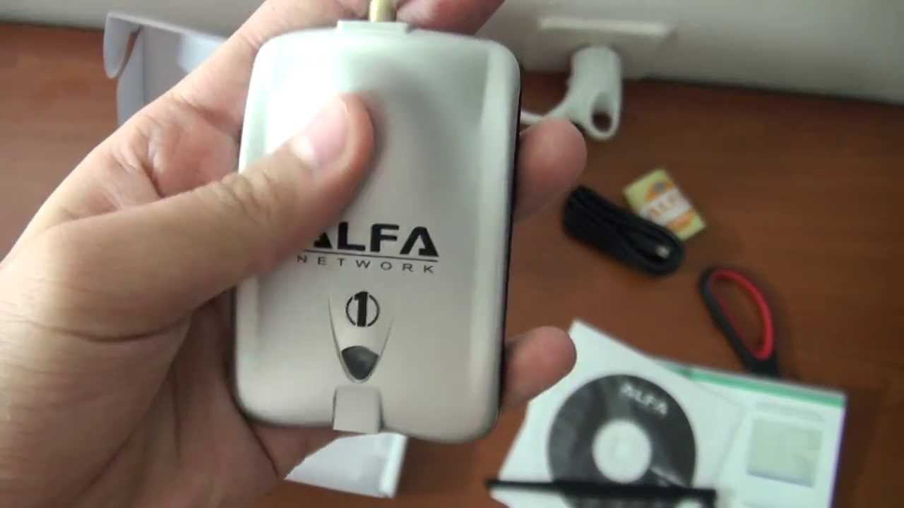 ALFA AWUS036H COMMVIEW WINDOWS DRIVER DOWNLOAD