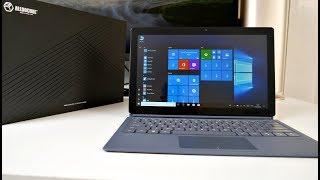 ALLDOCUBE KNOTE 5 Tablet PC - DDR4 - 128GB SSD- GEMINI LAKE