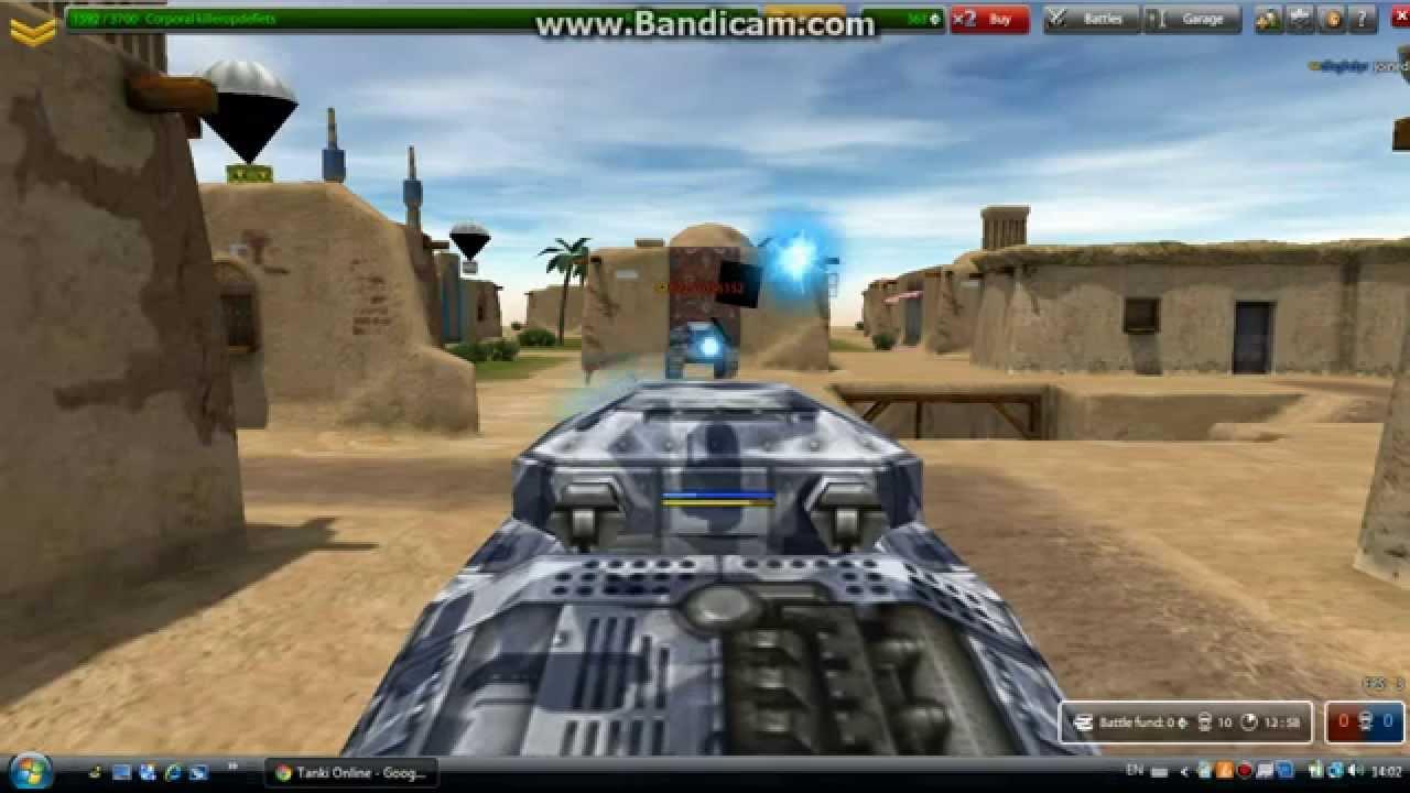 Tanki Online Tanki Online