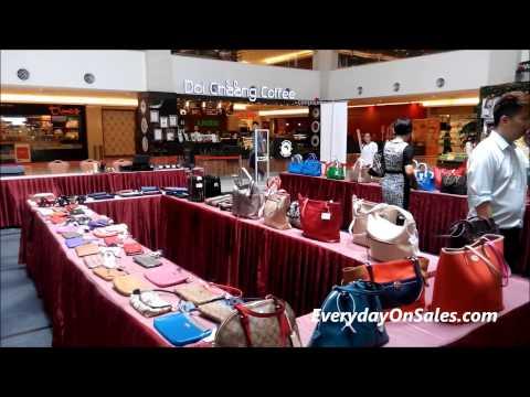 Celebrity WearHouz Warehouse Sale For Designer Handbag Clearance In Malaysia