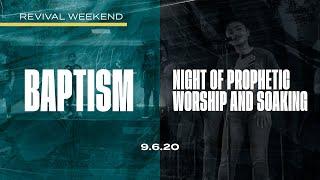 Revival Weekend |  Pastor Chris Morante
