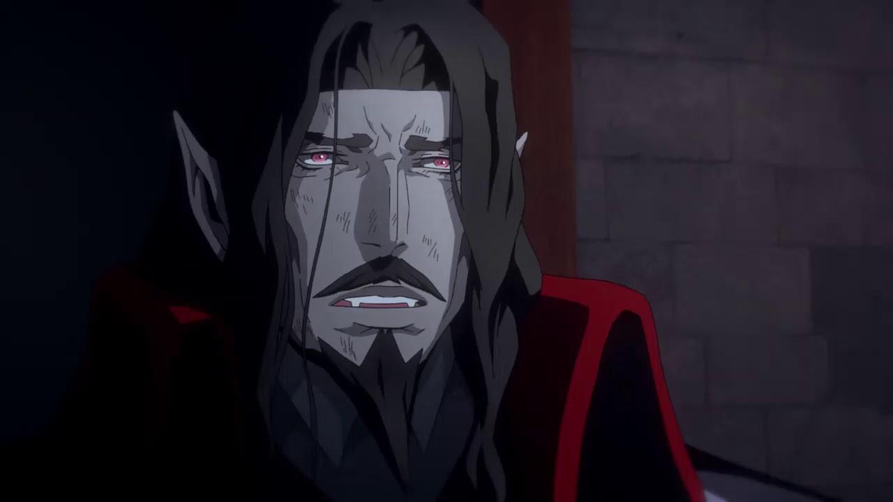 Castlevania Anime Stream