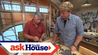 How to Use a Hand Plane | Ask This Old House