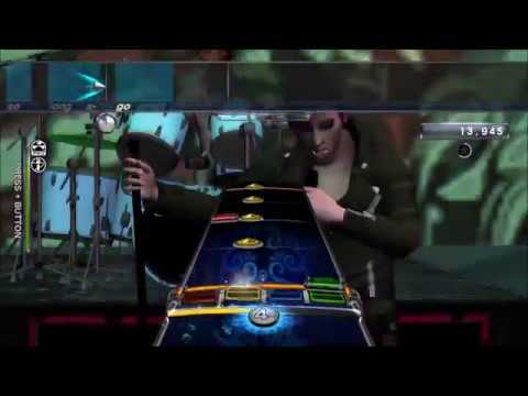 Rock Band 3 wii with HD texture for venues and x360 extract audio