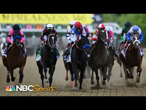 Preakness Stakes 2021 (FULL RACE) | NBC Sports