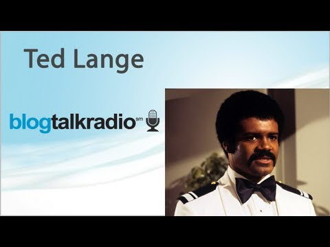 ✪ Entertainment - Ted Lange