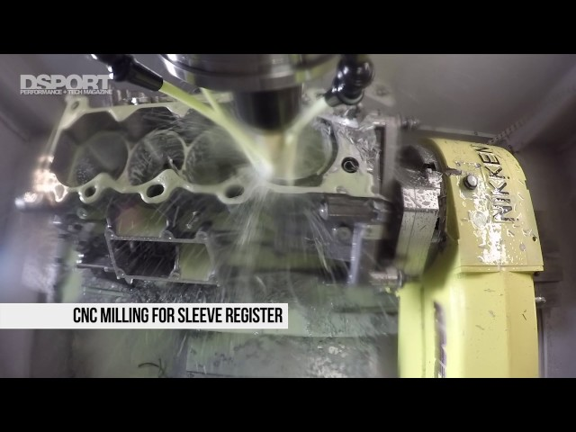 Фото к видео: Lexus LC 500 Engine Build | 2UR-GSE | SEMA 2016