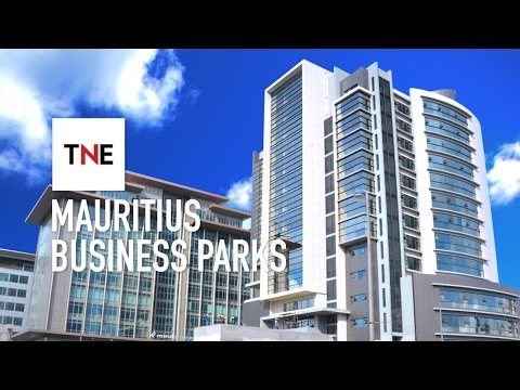 Mauritius becomes hotspot for corporate travel | Business Parks of Mauritius
