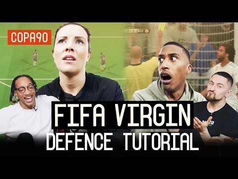 """L2 is Your Babes!"" - FIFA18 Defence Tutorial I The FIFA Virgin"