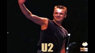 U2 - Los Angeles, USA 18-April-1987 (Full Concert With Enhanced Audio)
