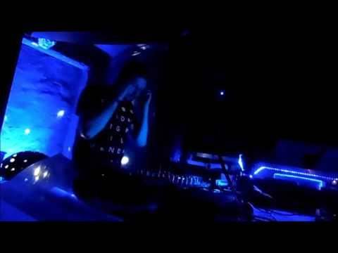 Elaps @ Electronic SOUL -  SoundFactory - Zagreb - 19-05-2017