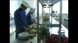 Організація виробництва в закладах ресторанного господарства