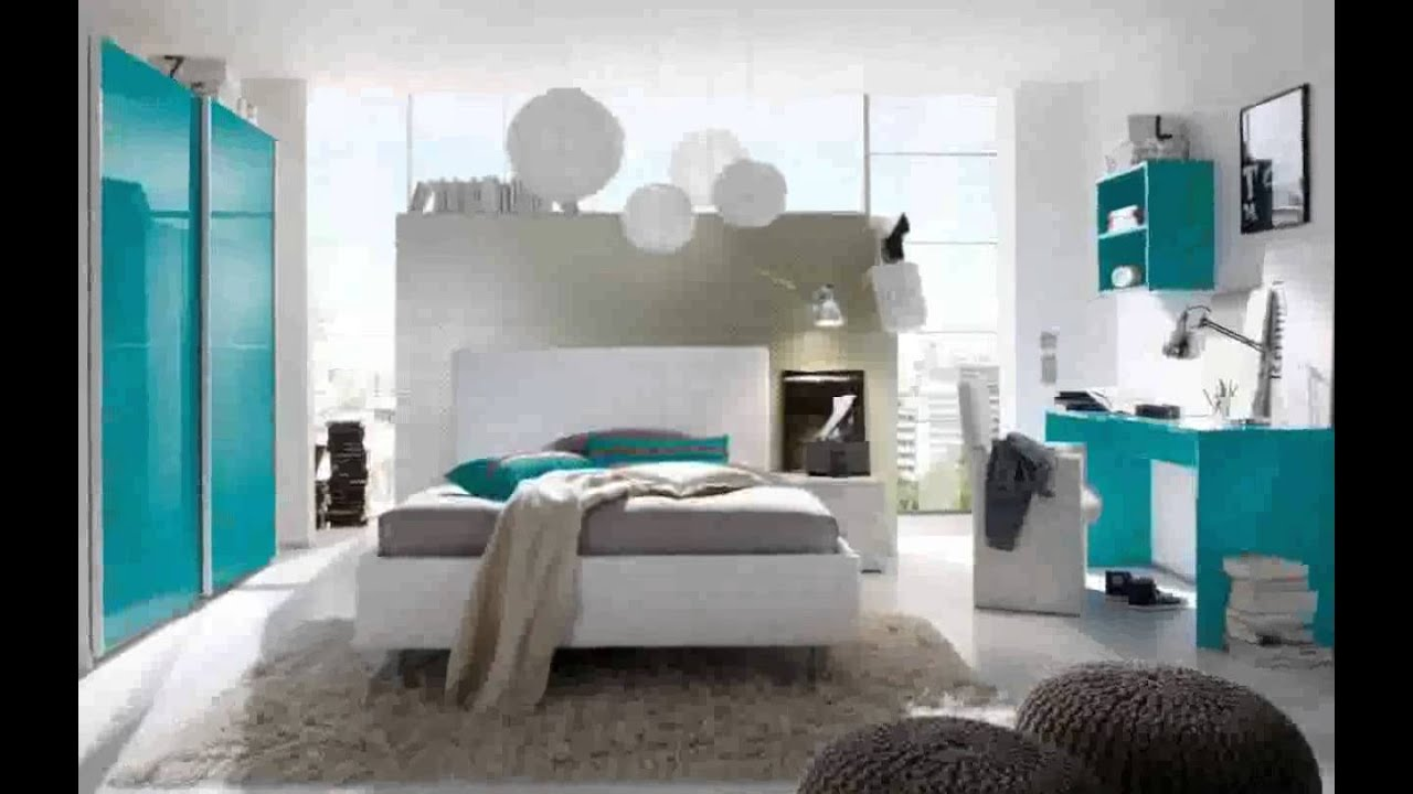 jugendzimmer dekoration youtube. Black Bedroom Furniture Sets. Home Design Ideas