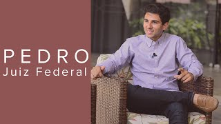 Video Pedro, o Juiz Federal mais novo do Brasil download MP3, 3GP, MP4, WEBM, AVI, FLV Agustus 2018