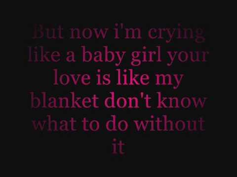 Yesterday, Trey songz (with lyrics)
