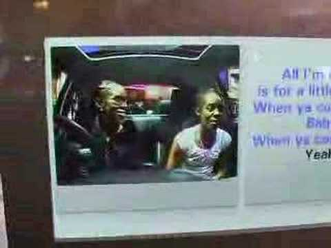 VW Puts the Car in Karaoke