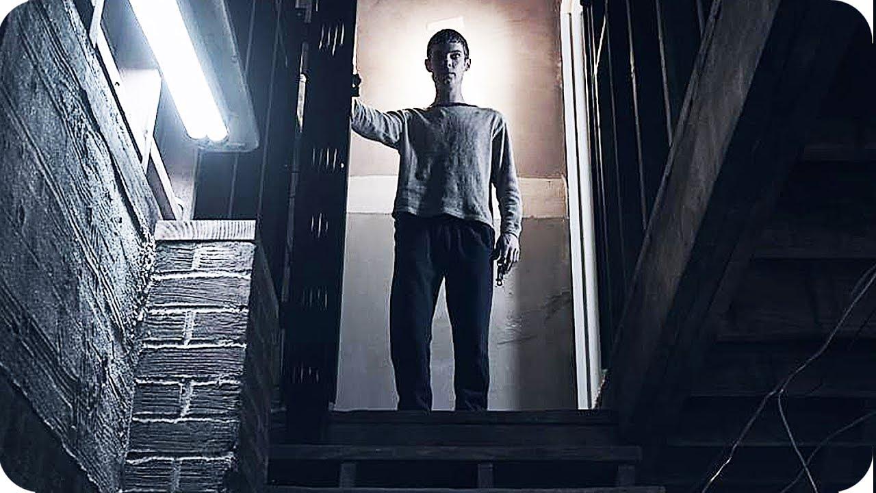MR MERCEDES Trailer SEASON 1 (2017) Stephen King Audience ...