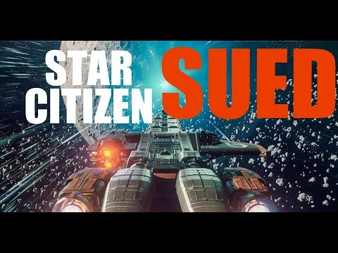 Why Star Citizen Was Sued: Crytek Sues CIG over CryEngine Usage in Squadron 42
