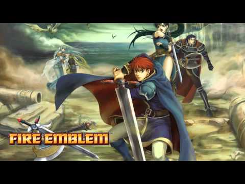 Prepare to Charge - Fire Emblem: Blazing Sword
