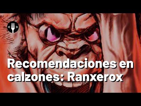 RanXerox: Recomendaciones. en calzones